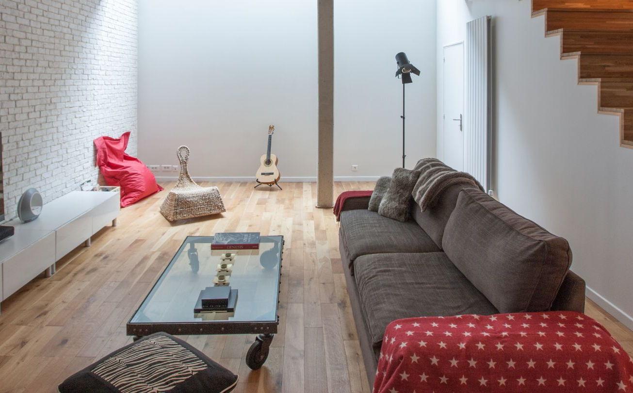 Excavation : agrandir votre maison par un sous-sol