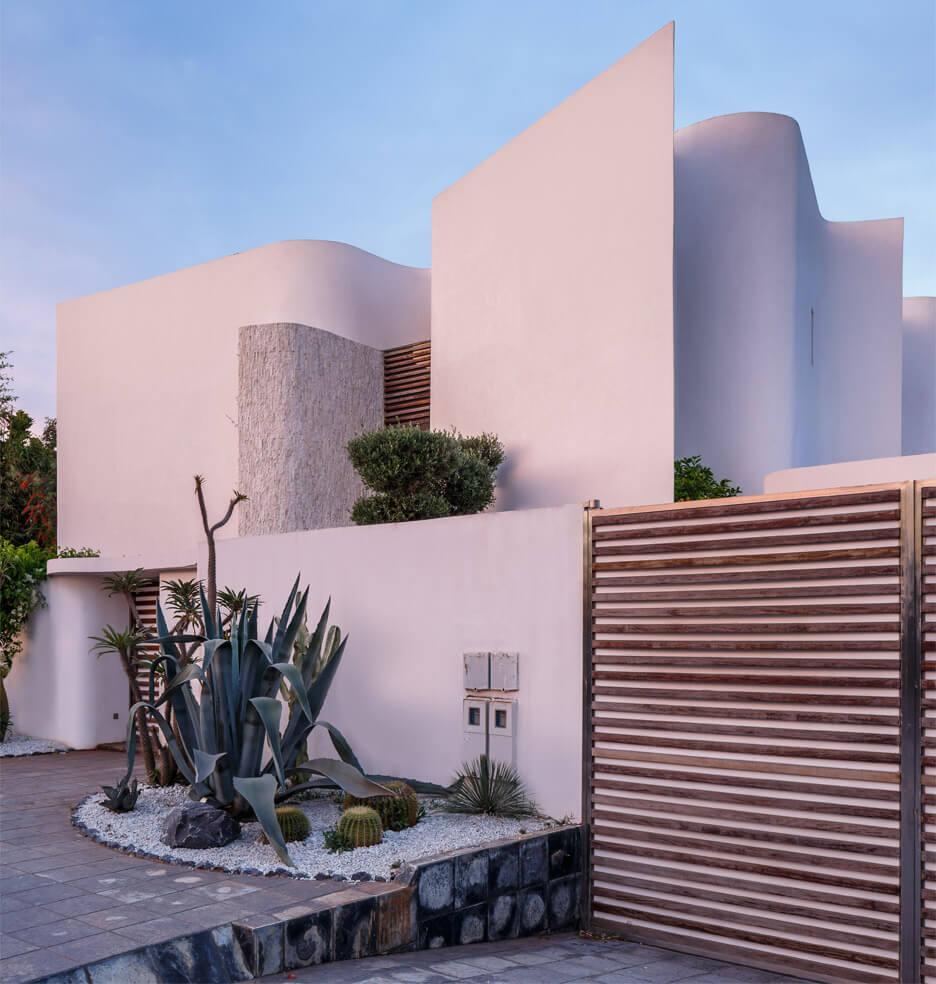 Top 10 Des Maisons D Architectes En Afrique Par Bam Archi