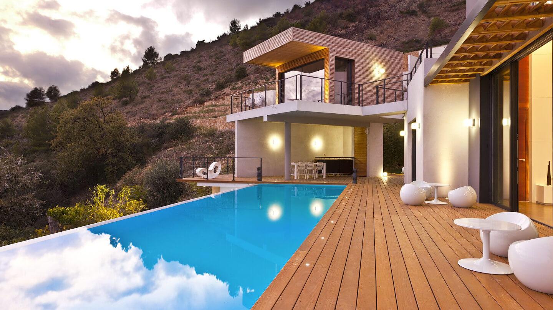 Côte d'Azur : 5 maisons contemporaines conçues par des architectes