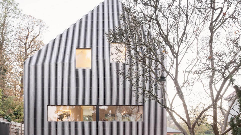 Région parisienne : 6 maisons contemporaines qui vous séduiront