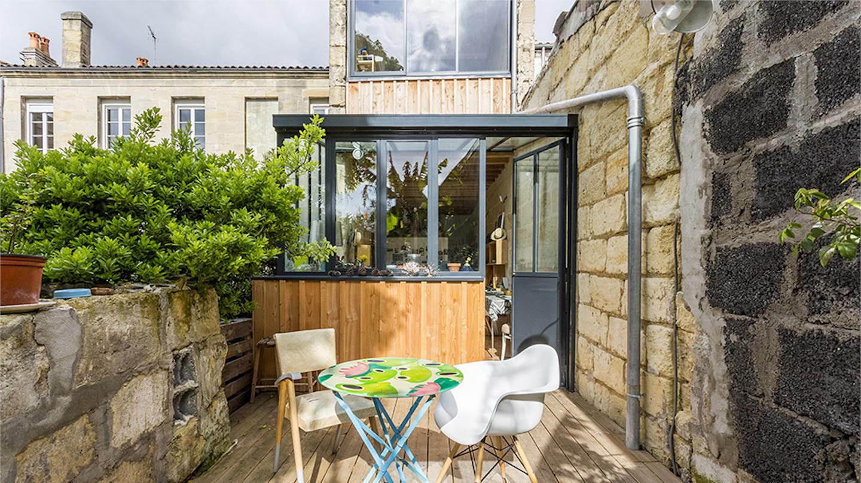 Bordeaux : 5 maisons rénovées par des architectes