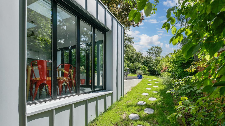 Transformer une terrasse couverte ou un garage en espace d ...