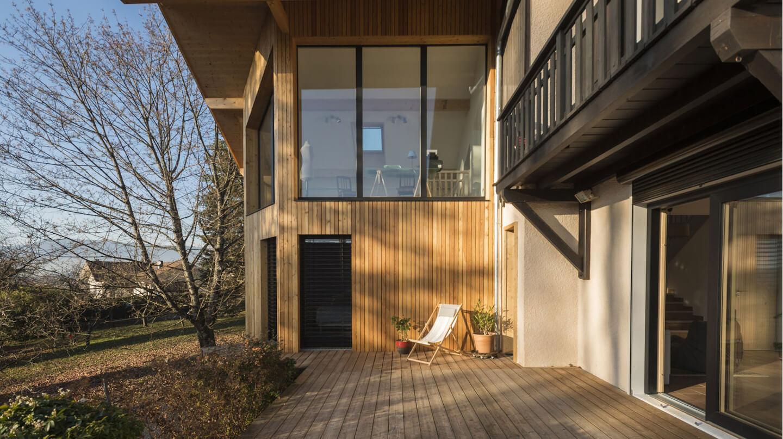 Les 4 grandes étapes d'un projet d'architecte