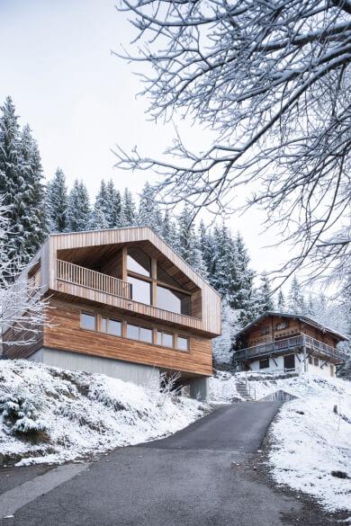 Manigod — Haute Savoie