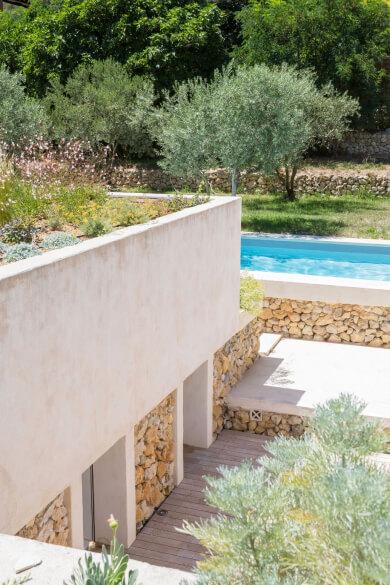 Maison à Lascours — Bouches-du-Rhône
