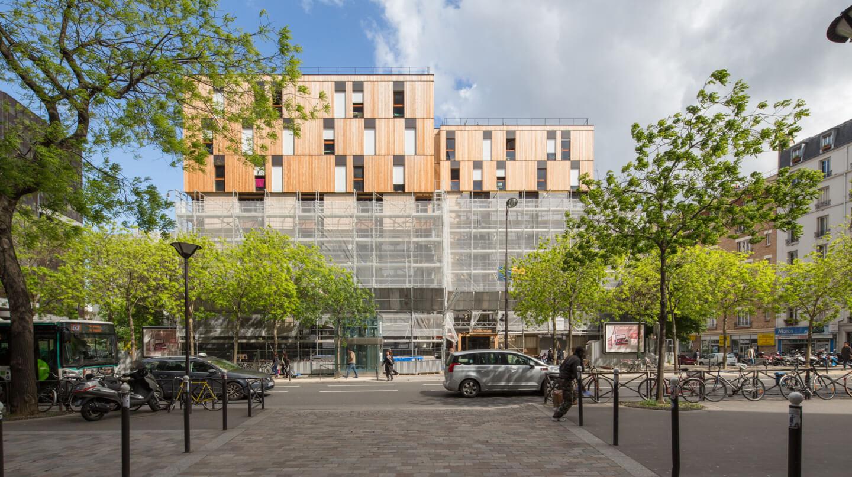 Surélévation à Paris : 5 étapes clés