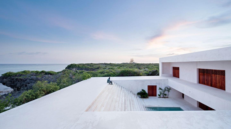Top 10 des maisons d'architectes en Afrique