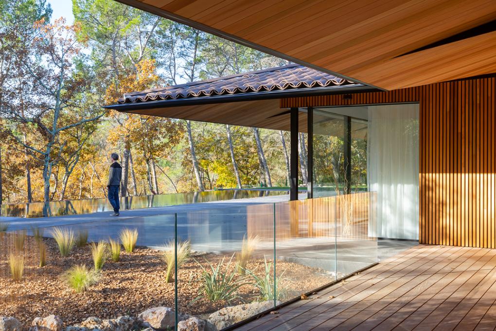 Les Plus Belles Maisons En Bois D Architecte Par Bam Archi