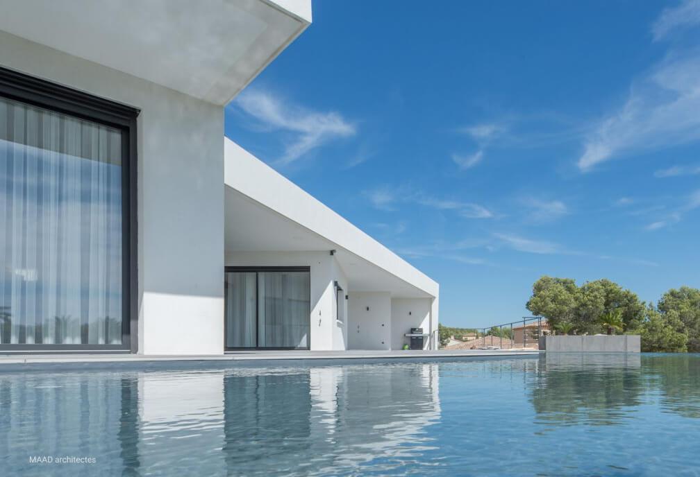 Architecte construction maison Marseille
