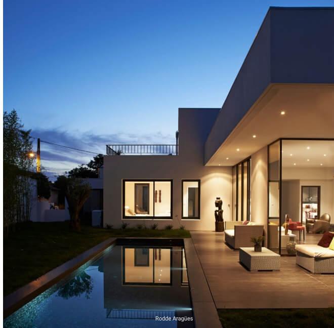 Construction maison Bordeaux