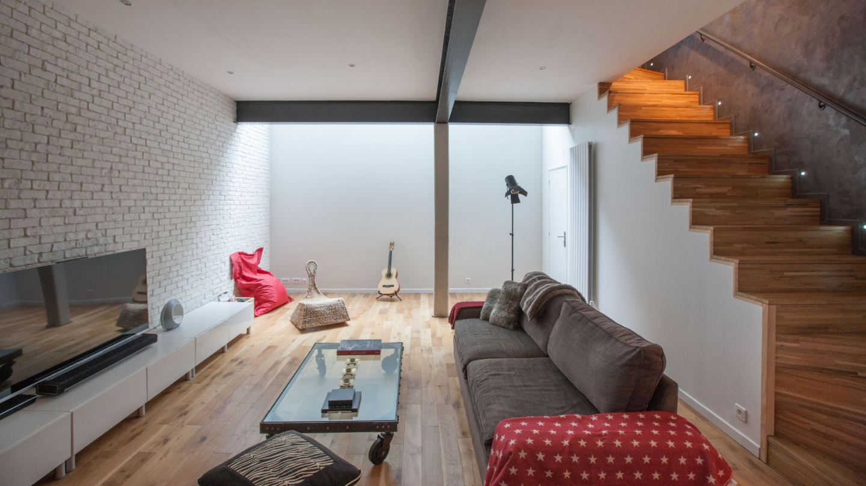 Excavation et souplex : agrandir sa maison ou son appartement en