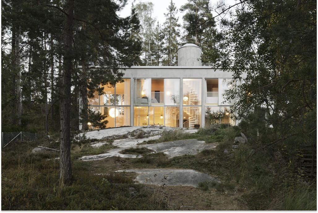 Quel style architectural pour votre maison ?