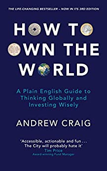 How to Own the World book cover
