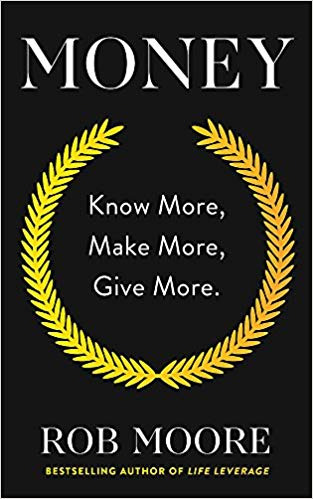 Money: Know More, Make More, Give More book cover