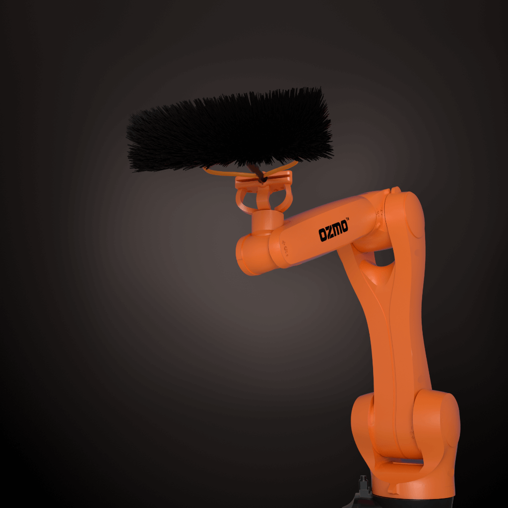 ozmo robot
