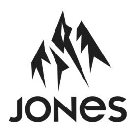 Logo Jones