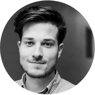 Lorenz Aschoff - Co-founder & CPO of EyeEm
