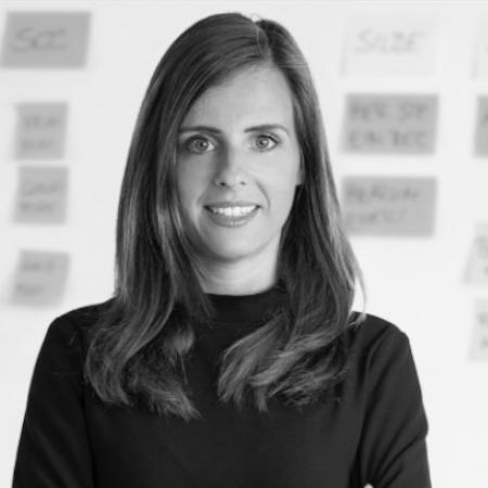 Kristina Walcker Mayer - Product Lead N26