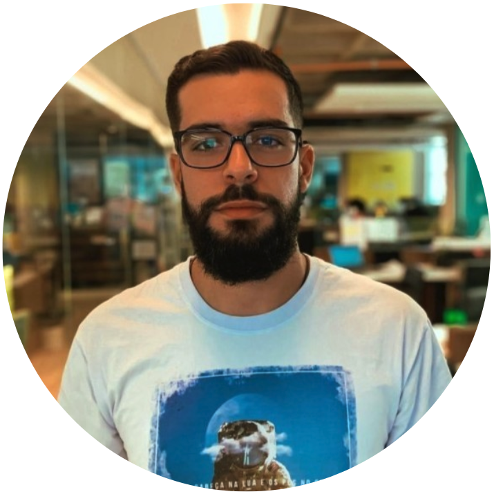 Matheus Silva - Head of Growth at Sanar