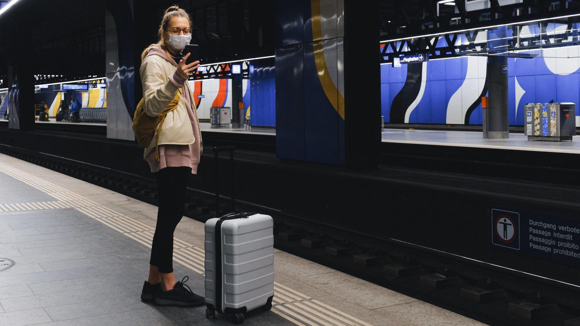 Transports et confinement : les dernières actualités - Okarito