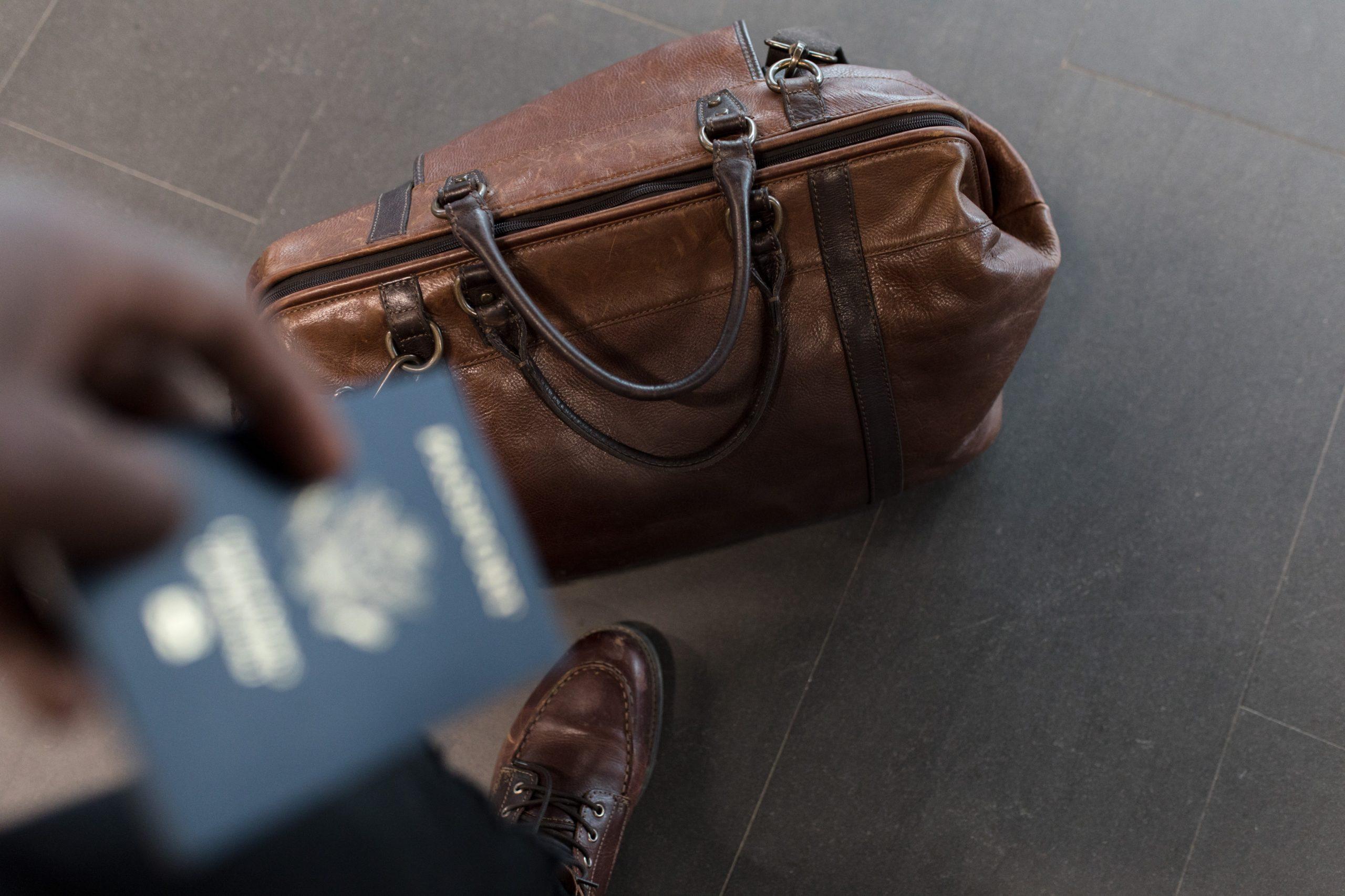 11 conseils pour son déplacement pro à l'étranger - Okarito