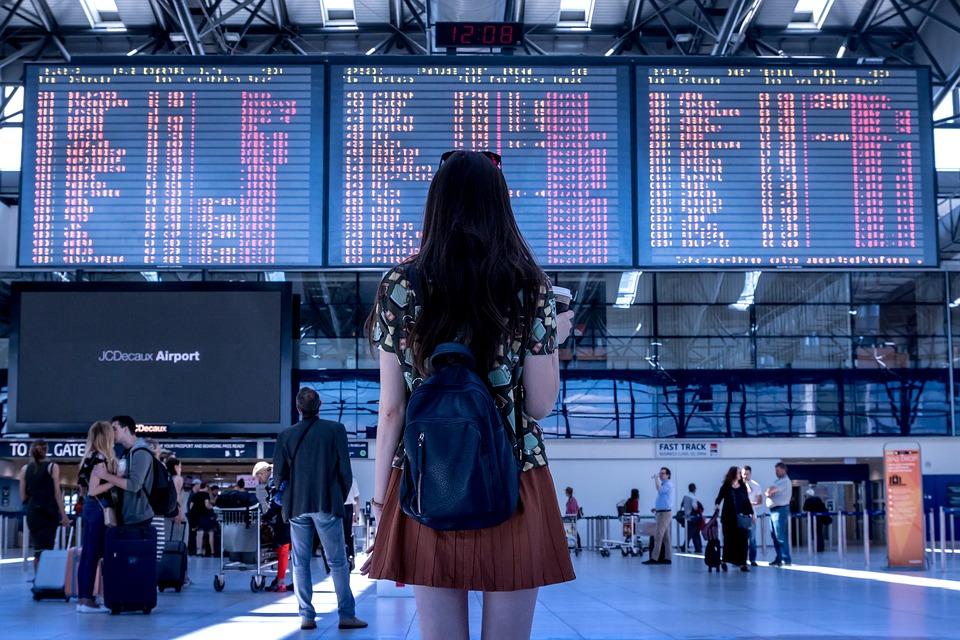 Droits des voyageurs en Europe - Okarito