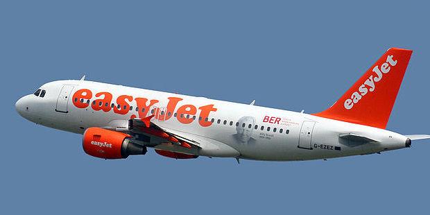 Facture de vol Easyjet - Comment la récupérer ? - Okarito