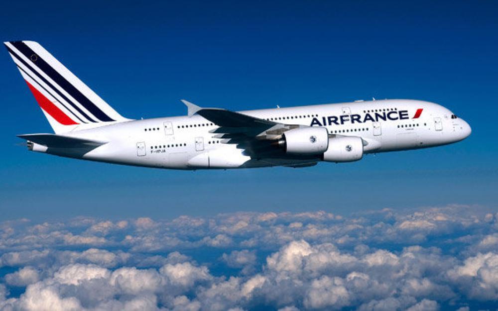 Facture Air France - Comment l'obtenir ? - Okarito