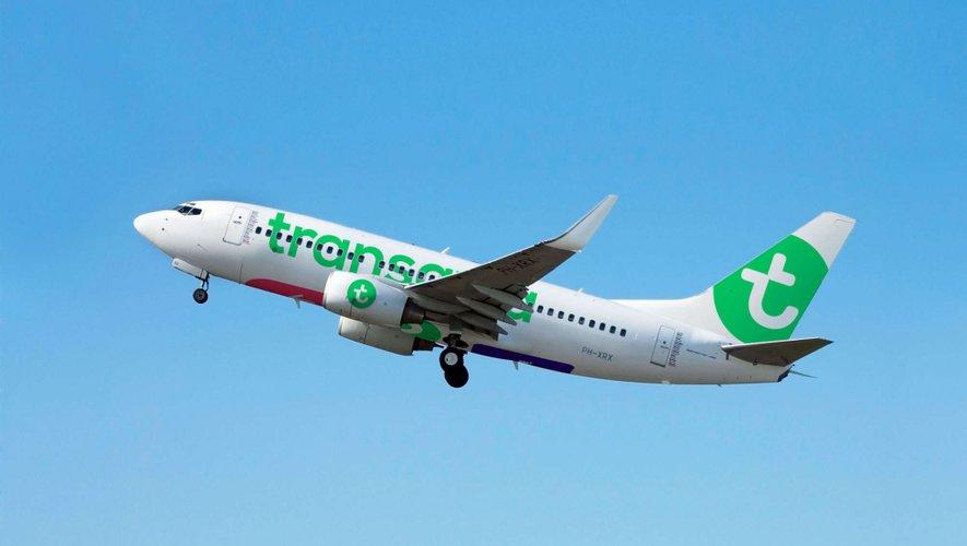Facture Transavia : comment l'obtenir ? - Okarito