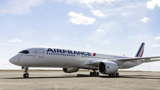 Coronavirus : la situation chez Air France - Okarito