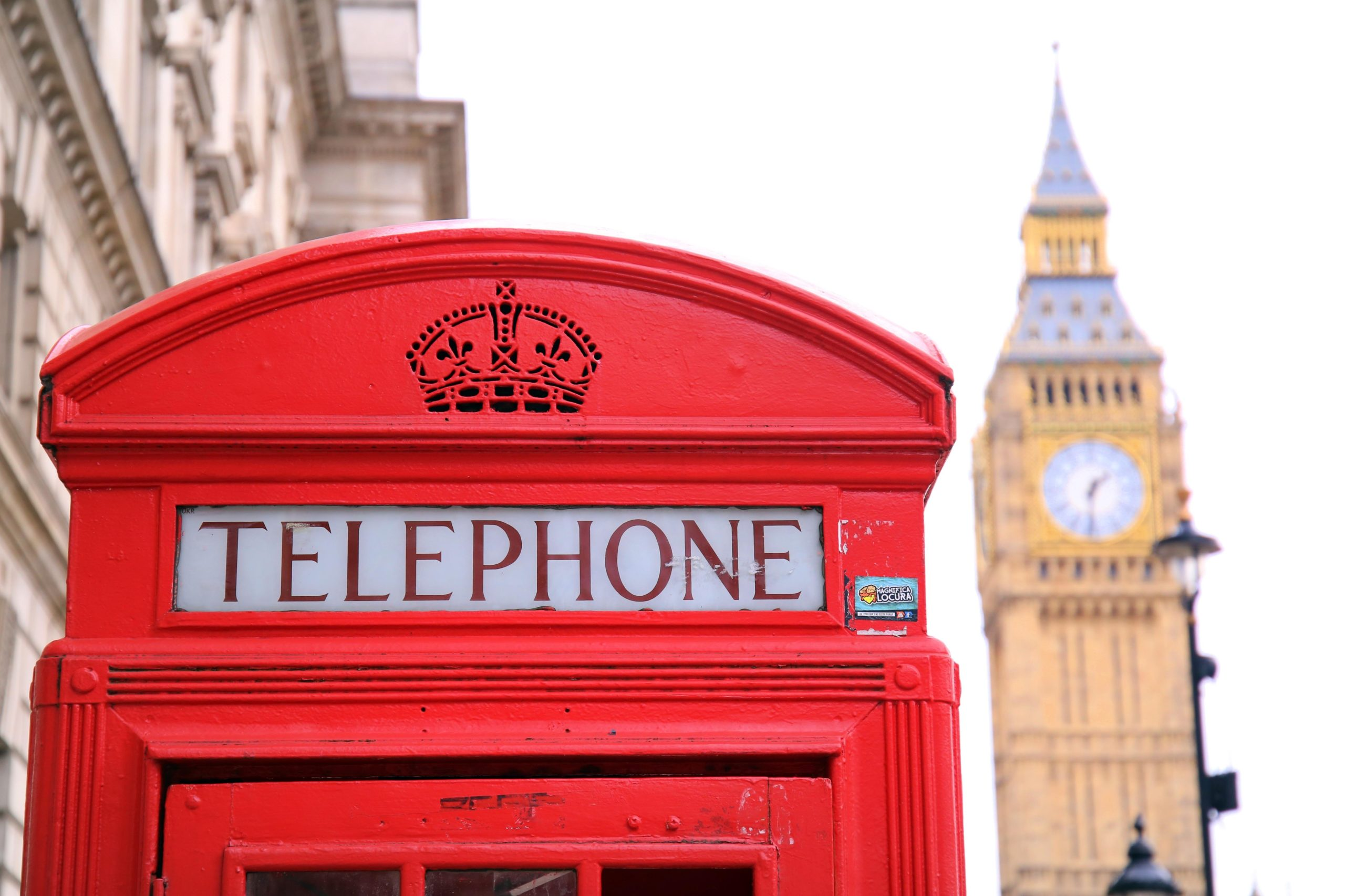 Covid-19 : Comment se rendre au Royaume-Uni ?