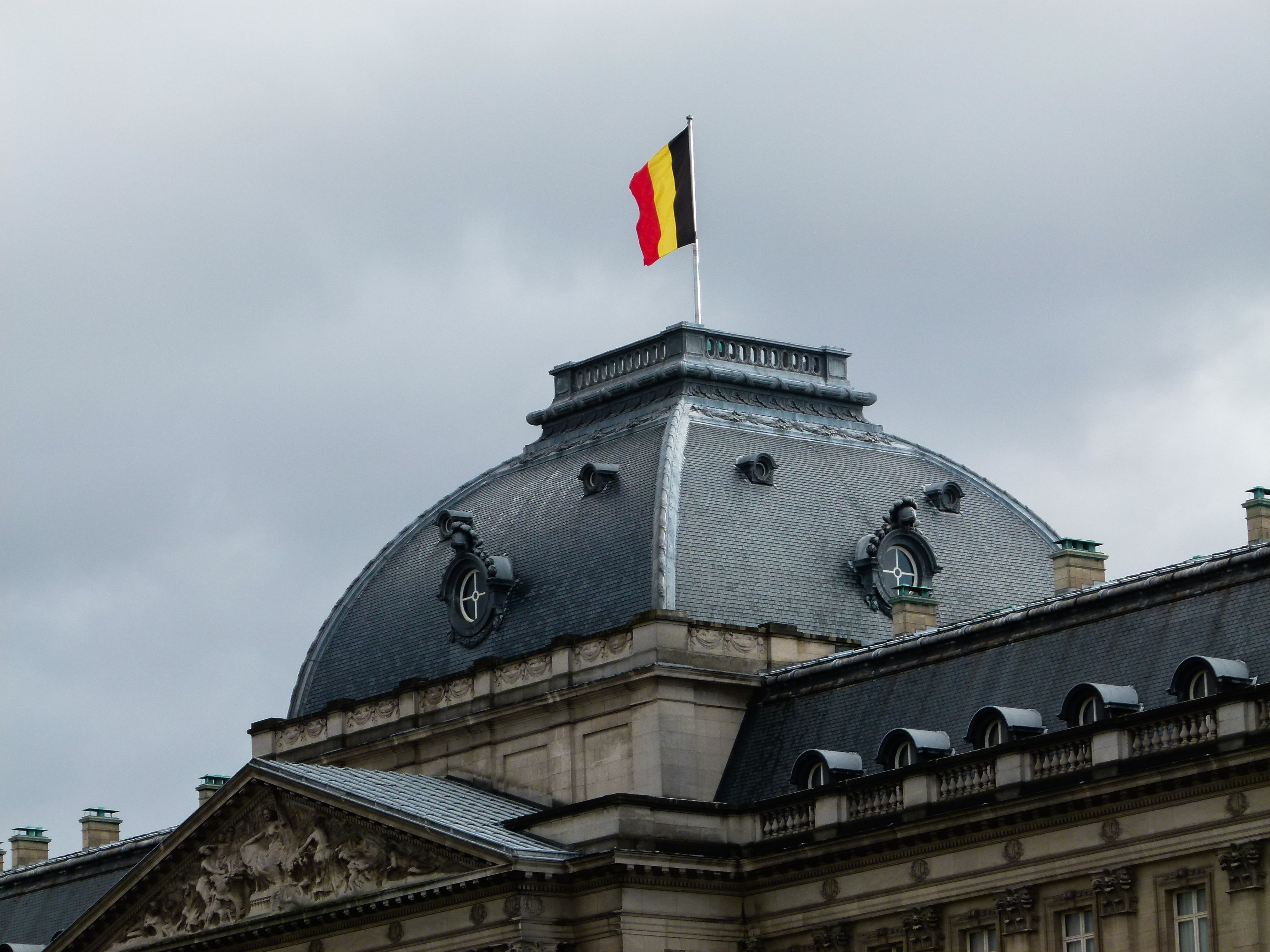 deplacement belgique
