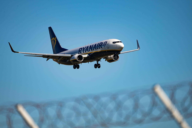 Facture Ryanair - comment l'obtenir ? Okarito