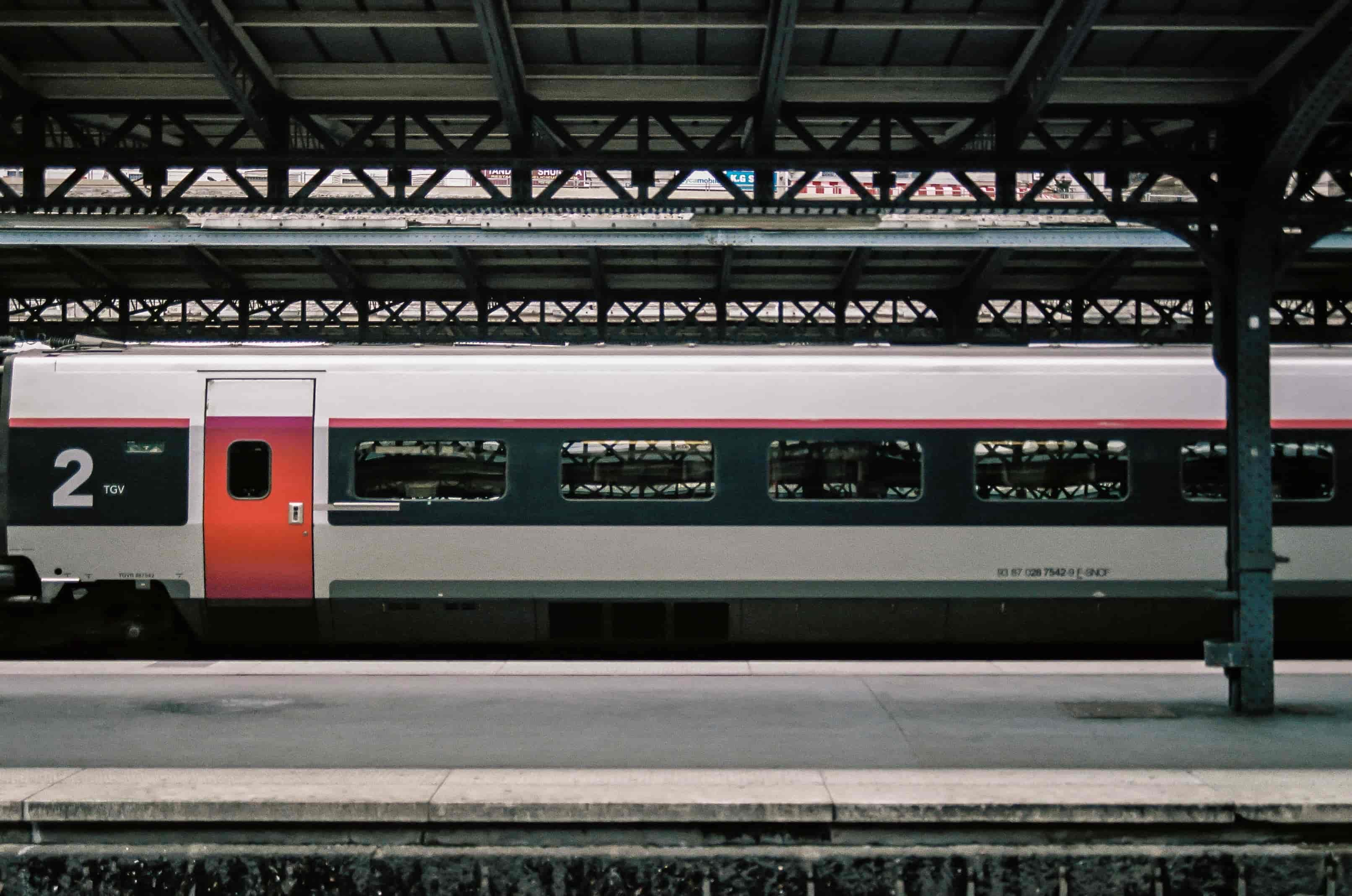 Tout savoir sur la Carte Liberté SNCF - Okarito