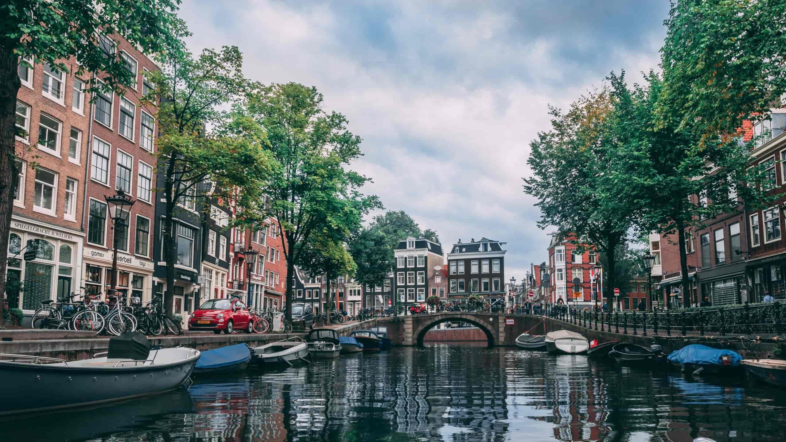 Covid-19 : Comment se rendre aux Pays-Bas ?