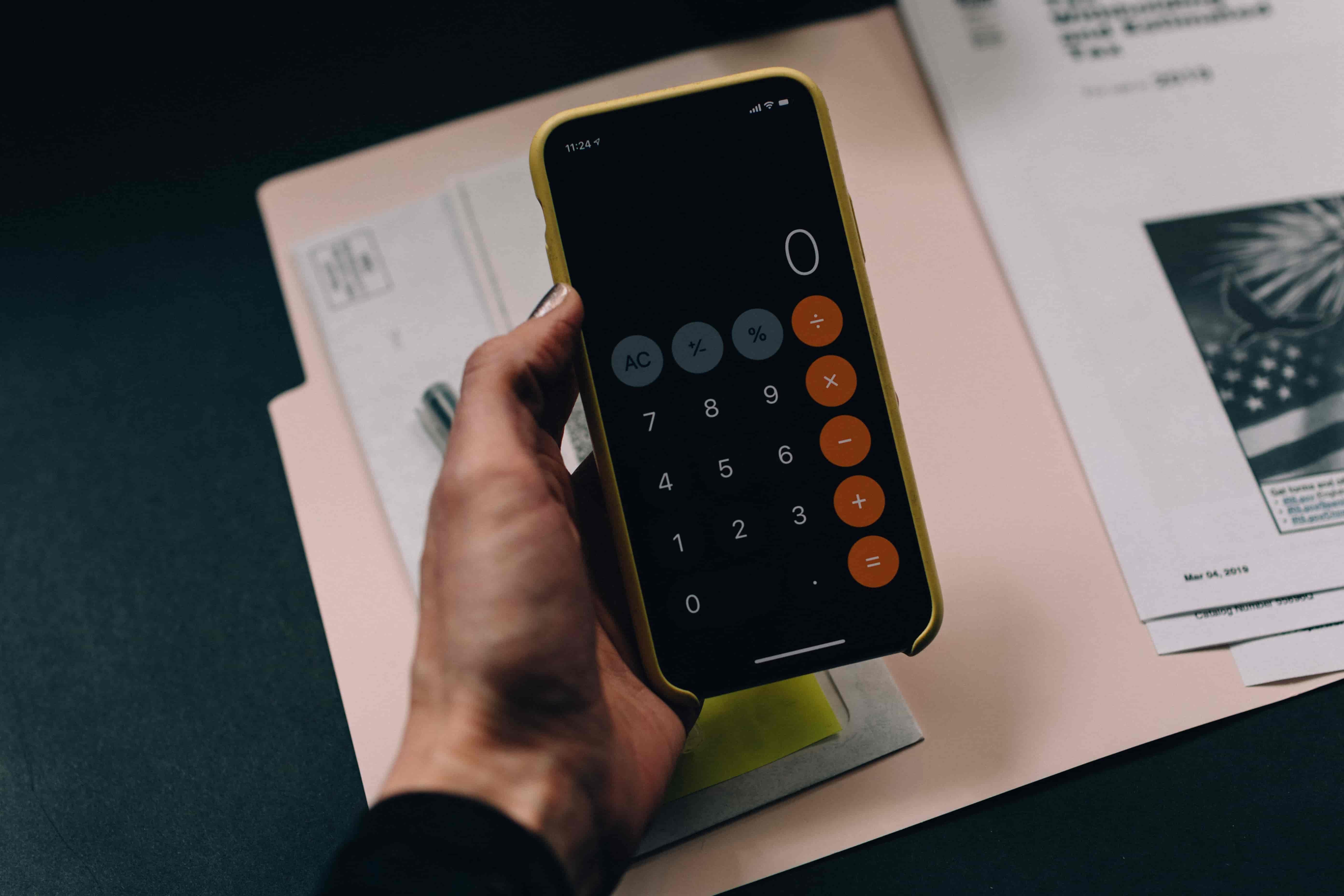 Comment calculer les frais réels ? 2021 - Okarito