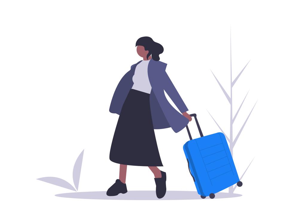 solution gestion voyages affaires