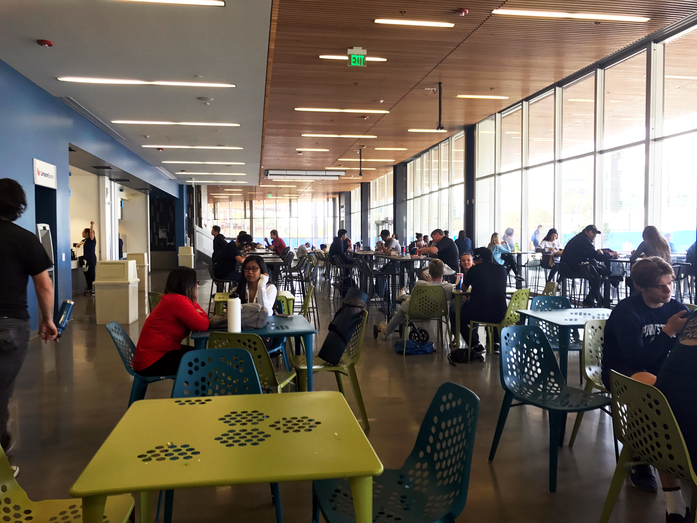 Mesa Commons at Mesa College