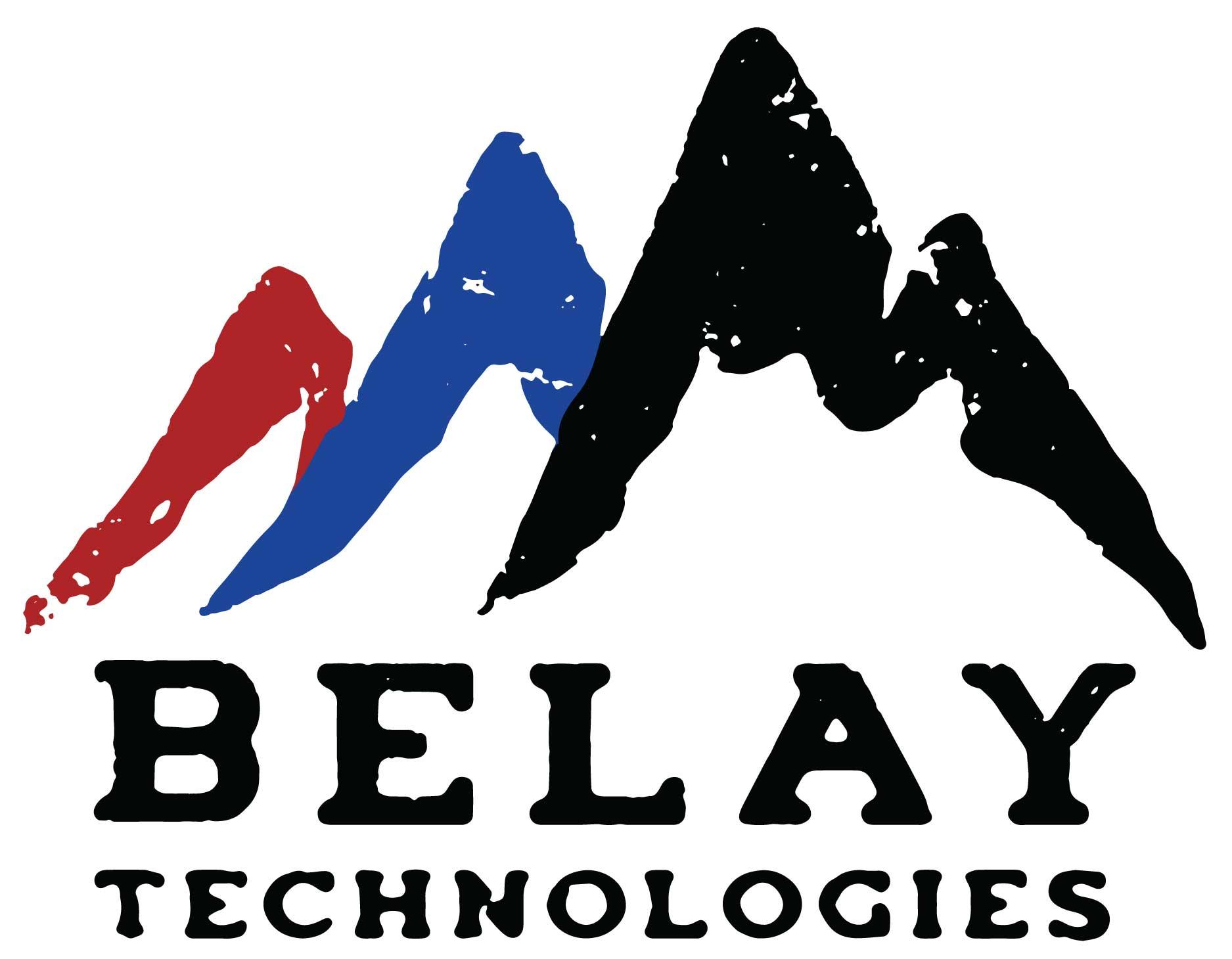 Belay Technology