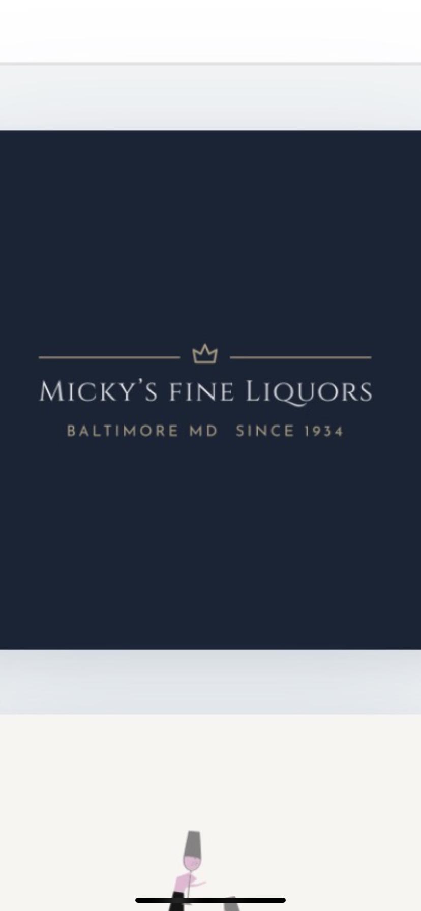 Micky's Fine Liquors