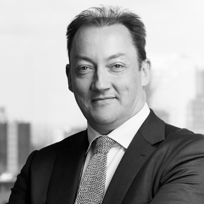 Ned Bell, Chief Investment Officer, Bell Asset Management