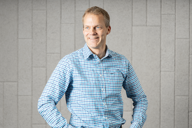 Peter Sjöberg