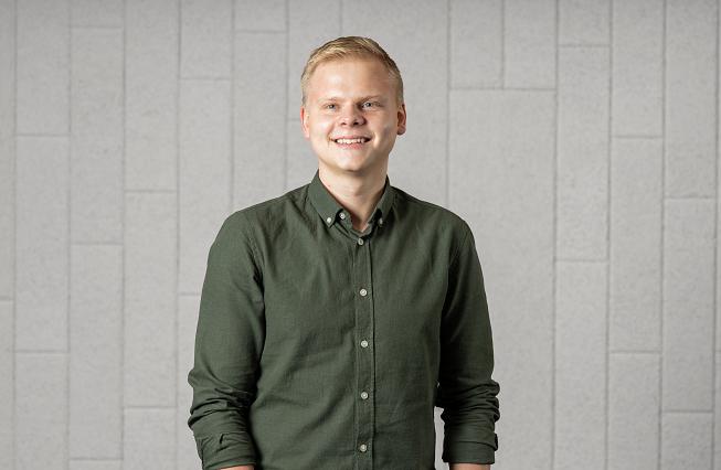 Rasmus Brants
