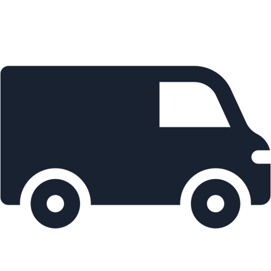 Courier delivery