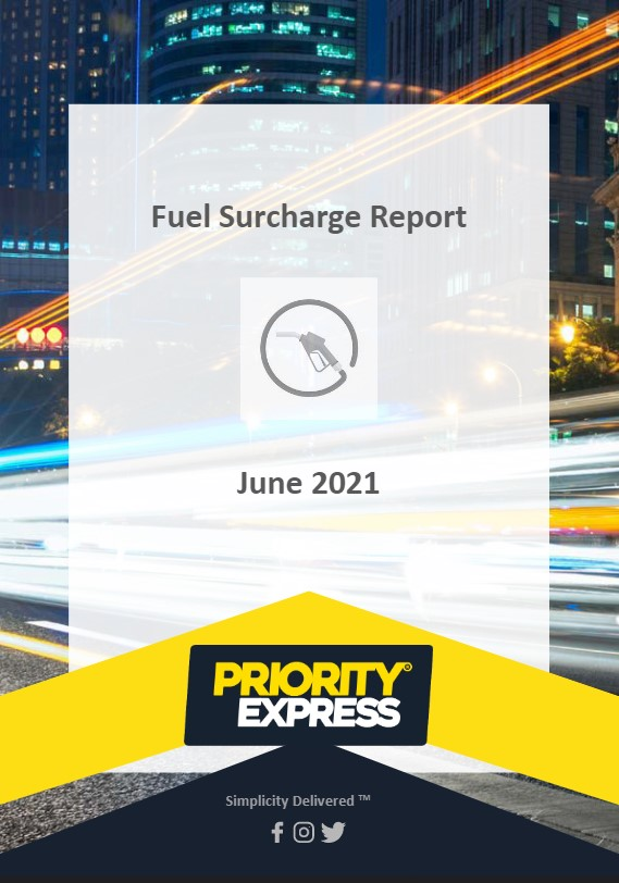 FuelCharge Report
