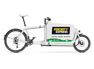 Small Bullitt Cargo Bike