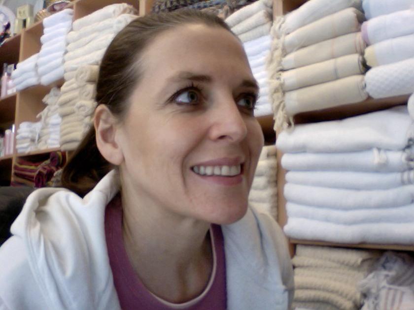 Picture of Jennifer of Jennifer's Hamam