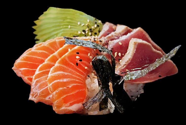 Sashimi Sushi in Heidelberg