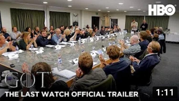 TV: The Last Watch