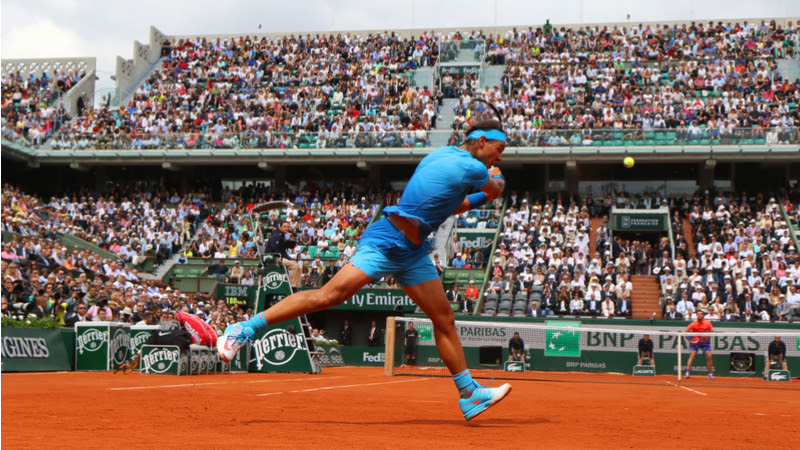 French Open Begins
